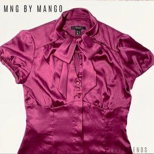 MNG SUIT - Blouse 🛍